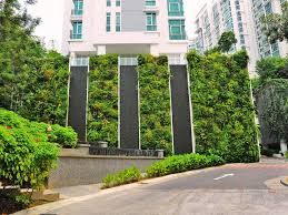 Small Picture Elmich VGM Green Wall Project ODS