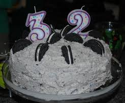 32nd Birthday Cake Pictures Happy Wedding Anniversary Cake 32th 32nd