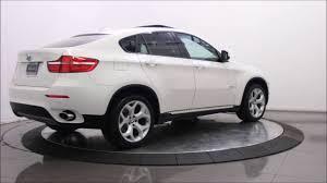 BMW Convertible bmw x6 specs 2013 : 2013 BMW X6 xDRIVE35i SPORT SUV - YouTube