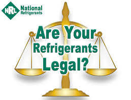 Home National Refrigerants Ltd
