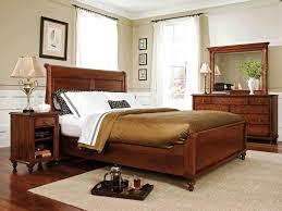 bedroom furniture durham. Durham Furniture Savile Row Queen Sleigh Bed W/ Low Footboard In Victorian Mahogany 980- Bedroom L