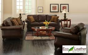 Interior Design For 3 Piece Leather Living Room Set From The