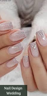 Nail Design Spa Vancouver Wa Nail Design Metalic For Wedding Nails Are An Art Expression
