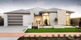 single story modern home design. Single Story Modern Home Design In Great Newtown Storey Elevation Western Australia Floor Plans House Sri Lanka Designs And Kerala S