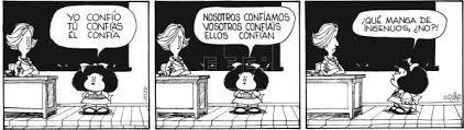 Mafalda cumple 56 años y te contamos algunos datos curiosos de ella - MediaLab