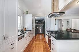 Renovated Queenslander Kitchen Queensland Homes Magazine
