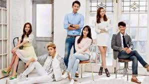 marriage not dating ep 12 sub indo