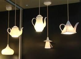 funky kitchen lighting. Top Funky Light Fixtures Teapot Teaspiration Pinterest The Cup Tea Kitchen Lighting S