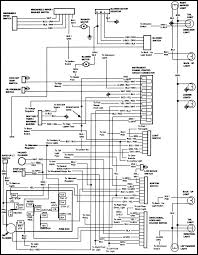 Wiring diagram of ford engine wire wiring harness schematic diagram large size