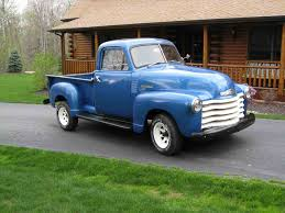 1948 to 1953 Chevrolet 3100 for Sale on ClassicCars.com - 84 ...