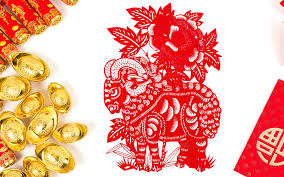 Year of the Goat/Sheep: 2021 Zodiac Luck and Personality, Goat ...