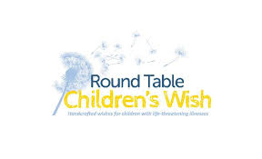 cycling for round table children s wish