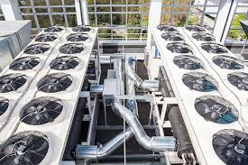 Opteon Refrigerants For Stationary Ac And Heat Pumps