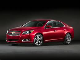 2013 Chevrolet Malibu LT w/1LT Colorado Springs CO | Woodland Park ...