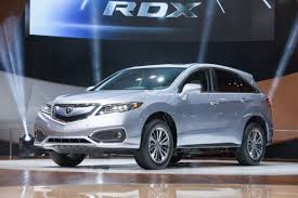 2018 acura rdx redesign. contemporary rdx 2018 acura rdx release date and price intended acura rdx redesign l