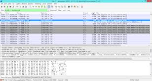 Decrypting Tls Browser Traffic With Wireshark The Easy Way Jim