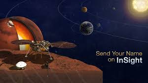 be an astronaut nasa seeks explorers for future space missions nasa journey to mars · nasa s next mission to mars the insight lander