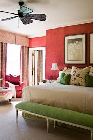 In the contemporary living room designs it is normally used on doors in bold bright shades. 30 Red Decorating Ideas How To Decorate Rooms With Red
