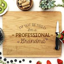 personalized cooking gifts personalized cutting board custom grandma cutting board custom cutting board personalised cooking gifts