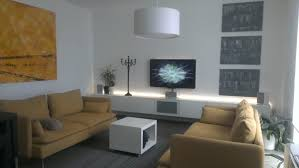 home ambient lighting. Ambient Lighting For The BESTA Media Unit Home T