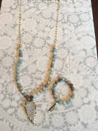 Kp Designs Jewelry Arrowhead Necklaces K P Designs Online Store Powered By