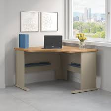 series corner desk. Amazoncom: Bush Business Furniture Series A 48W Corner Desk In U