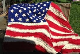 "American Flag Quilts: ""It's Worth It"" 