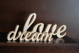 Words To Decorate Your Wall With Metal Hanging Letters Wall Decor Home And Furnitures Reference