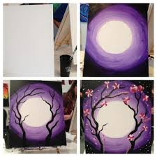 painting with a twist pictures
