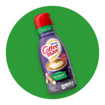 Powdered creamer for coffee beverages. Non Dairy Creamers Official Coffee Mate
