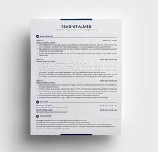 Modern List Of Computer Skills Resume Looking For A Professional And Modern Resume Cover Letter