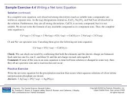 ap chemistry chapter sample exercise sample exercise 4 4 writing