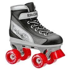 Pilot Falcon Plus Roller Derby Skate Plates Roller Skate