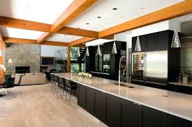 see through refrigerator. Refrigerator See Through Door Refrigerators With Stainless Steel Ovens Kitchen Contemporary And Beige Cabinets