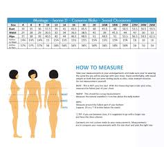 Montage Size Chart Montage 117915 Plunging Neckline Mother Of The Bride Dress