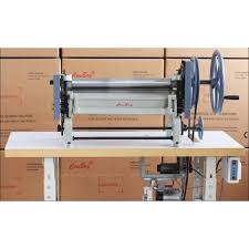 free worldwide cowboy 8020 economical leather splitting machine
