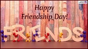 happy world friendship day 2019 wishes