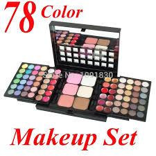 palette powder professional camouflage hkpost cosmetics mac brushes set stan new professional makeup set pro 78
