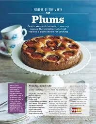 Cooking Light Recipes October 2014 Asda Magazine October 2014 Recipe Cards In 2019 Almond