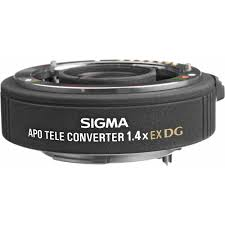 Sigma Teleconverter Compatibility Chart Sigma Apo Teleconverter 1 4x Ex Dg For Pentax Af