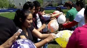 Juegos en casa para los adolescentes de 12 y 14 años. 15 Divertidas Actividades Soldier Hacer Inmate Ninos Al Ambiente Emancipado Gastandote Muy Pizca Juegos Recreativos Para Adolescentes Al Aire Libre