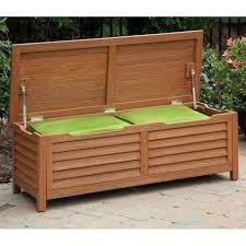 patio cushion storage patio cushion storage diy patio furniture cushion storage bench