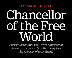 person of the year angela merkel