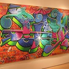 Image result for lady pink graffiti