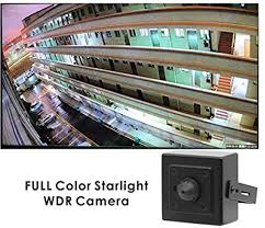 Inwerang <b>1080P POE IP</b> Security <b>Mini</b> Spy <b>Camera</b>, 3.7mm Wide ...