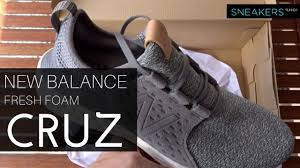 new balance fresh foam cruz women s. new balance fresh foam cruz, unboxing cruz women s t