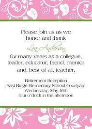 Retirement Celebration Invitation Template 14 Great Retirement Party Invitations Best Invitations Via
