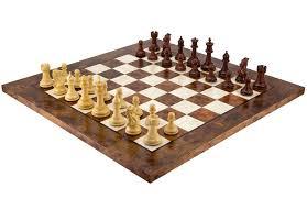 Captivating Luxury Staunton Chess Sets