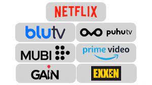 Bayramda Hangi Dijital Platformlar Bedava Olacak? Gain, Exxen, Netflix, Blu  Tv, Puhu Tv, Amazon