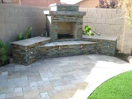 simple outdoor fireplace outdoor fireplace designs full size